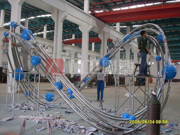 江阴扬子江生物科技工程