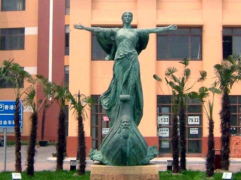 巴比伦女神-2